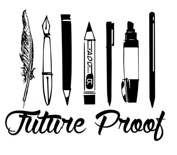 "ADLxFuture Proof ""Writing Tools"" - Ladies"