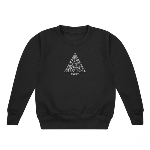 Crewneck Sweater - Home - Kids