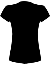 Load image into Gallery viewer, Ladies Tee - Back