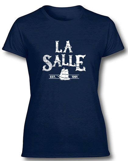 Copy of Communi-tee- LaSalle - Ladies