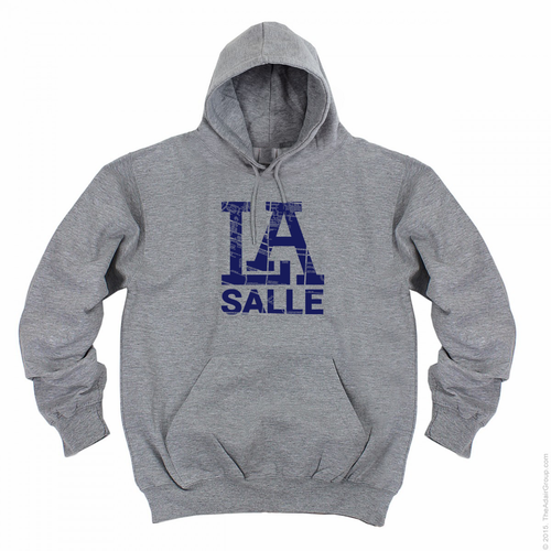 Neighbourhoodie - LASALLE 2.0 - Unisex
