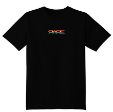 Load image into Gallery viewer, Communi-tee - Pride - Black - Mens