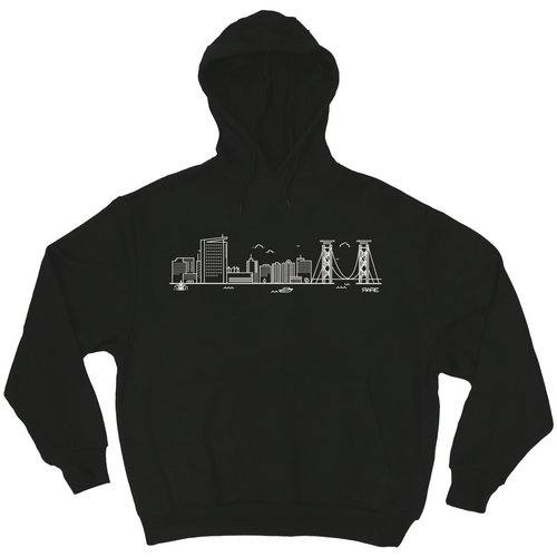 Neighbourhoodie - SKYLINE - Unisex