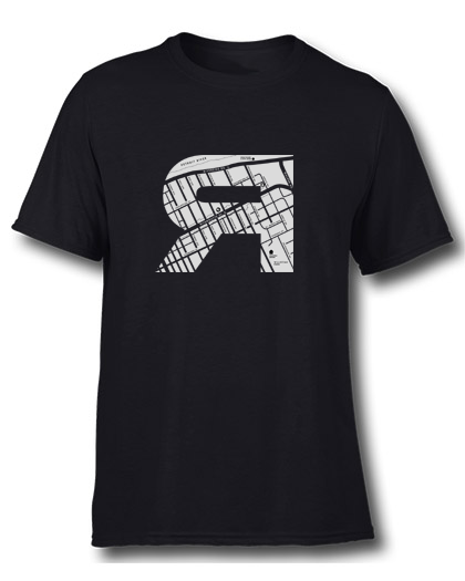 Communi-tee - WalkeRville - Mens