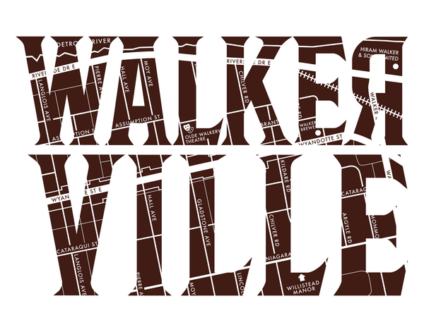 Art Print - Walkerville II