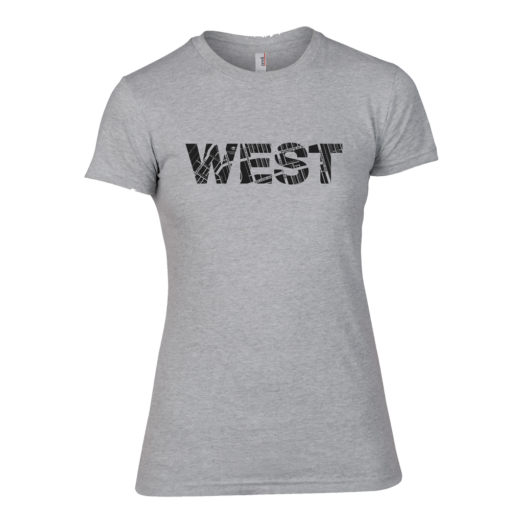 Communi-tee - weST - Ladies