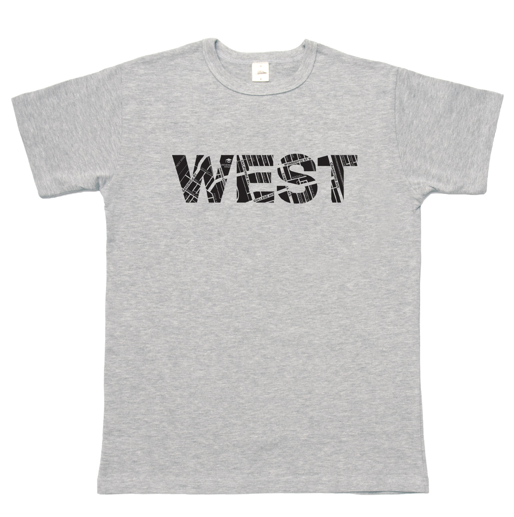 Communi-tee - weST - Mens