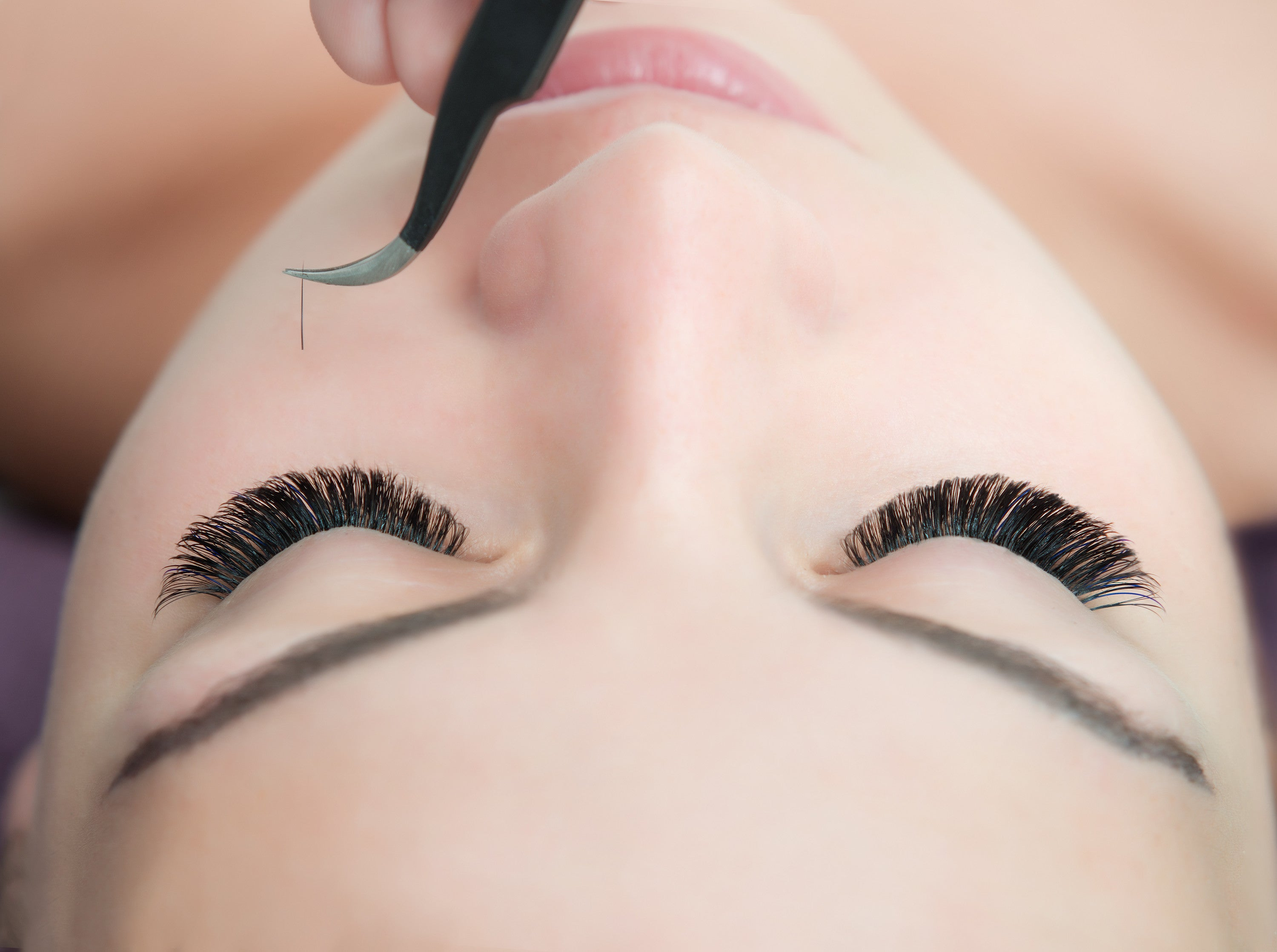 Become an Elite Lash Artist