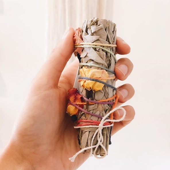 Why you Should be Smudging with Sage