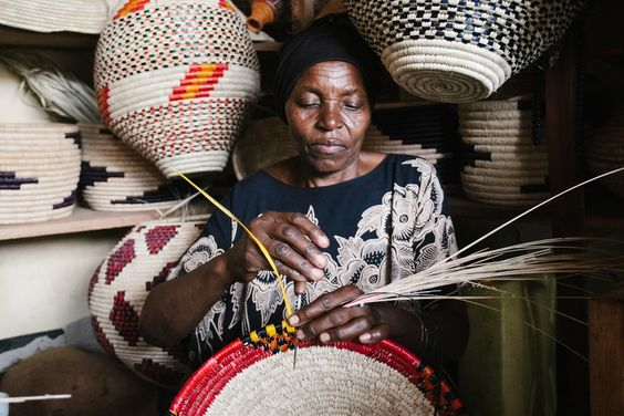 Ensuring Fair Trade and Ethical Sourcing, The People Behind the Goods
