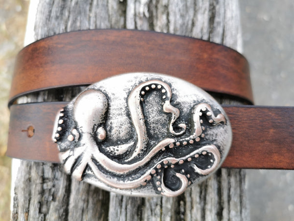 Design 009 - The Octopus