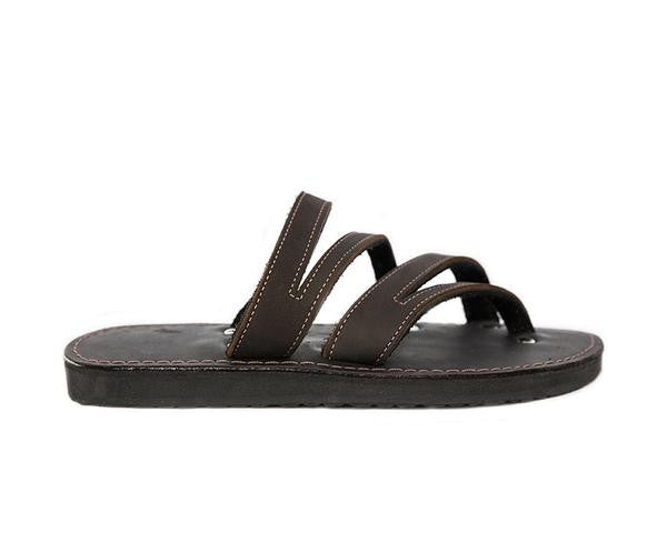 Jandal Resole (Thongs, Crossover)