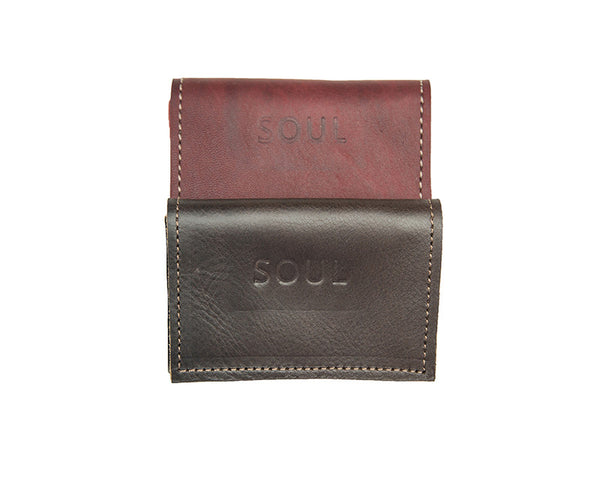 Credit Card Wallet -  - Soul Shoes