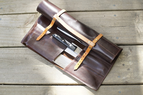 Knife Roll Case