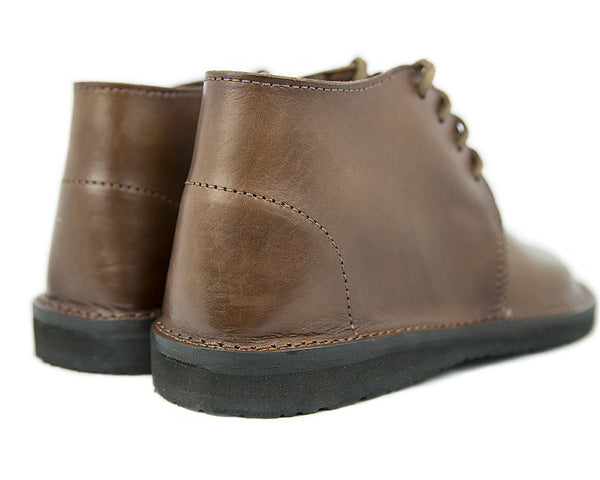 The Gentleman - Boots - Soul Shoes