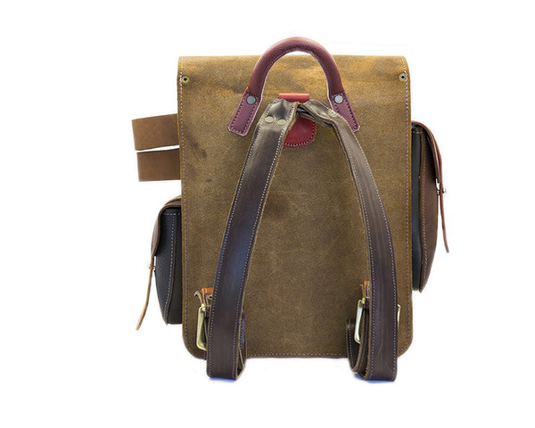 Hiker Back Pack -  - Soul Shoes