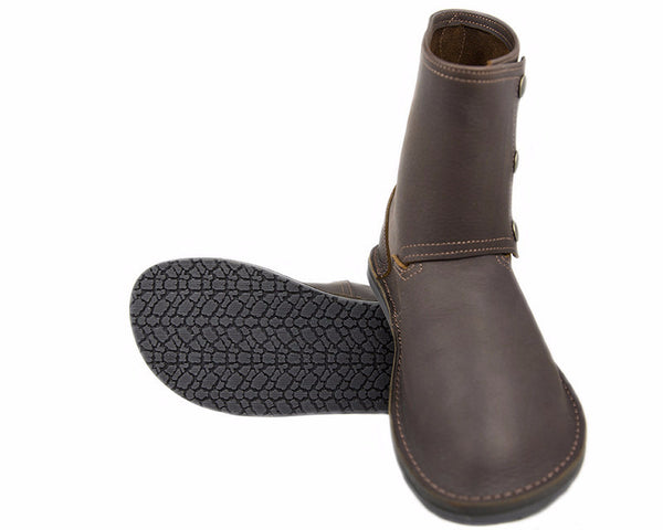 Boot Resole -  - Soul Shoes