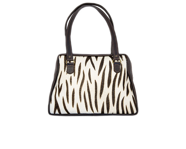 Shopper-Animal Print -  - Soul Shoes