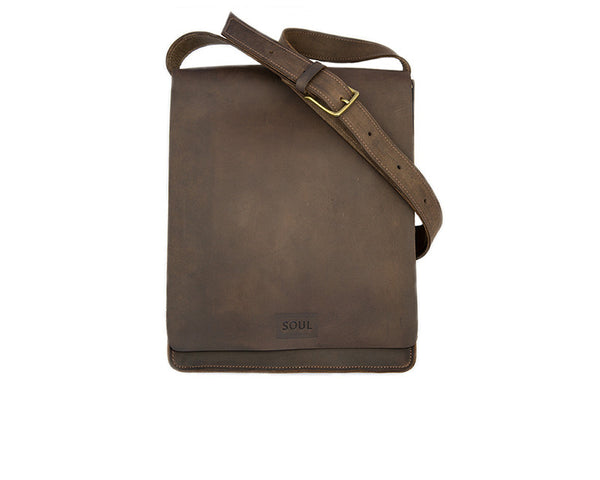 Simple Man Bag -  - Soul Shoes