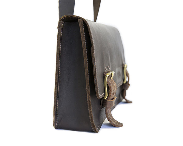 School Satchel -  - Soul Shoes