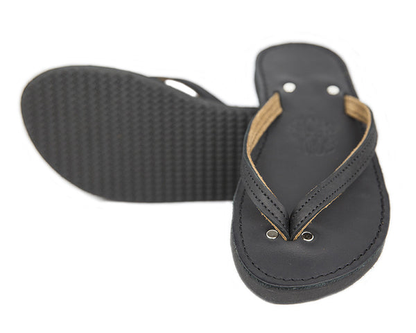 Jandal/Sandal Resole -  - Soul Shoes
