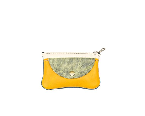 Zip Dome Purse -  - Soul Shoes