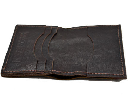 Bill Fold Wallet -  - Soul Shoes