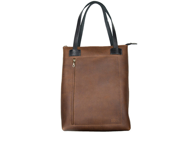 Florence Tote/Pack -  - Soul Shoes