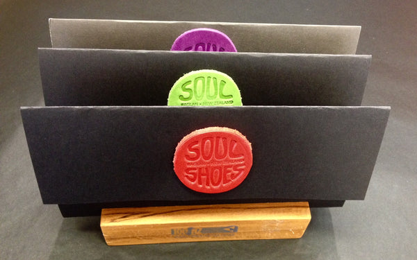 Gift Vouchers -  - Soul Shoes