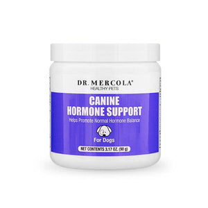Canine Hormone Support 90g