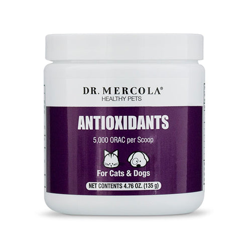 Antioxidants 135g
