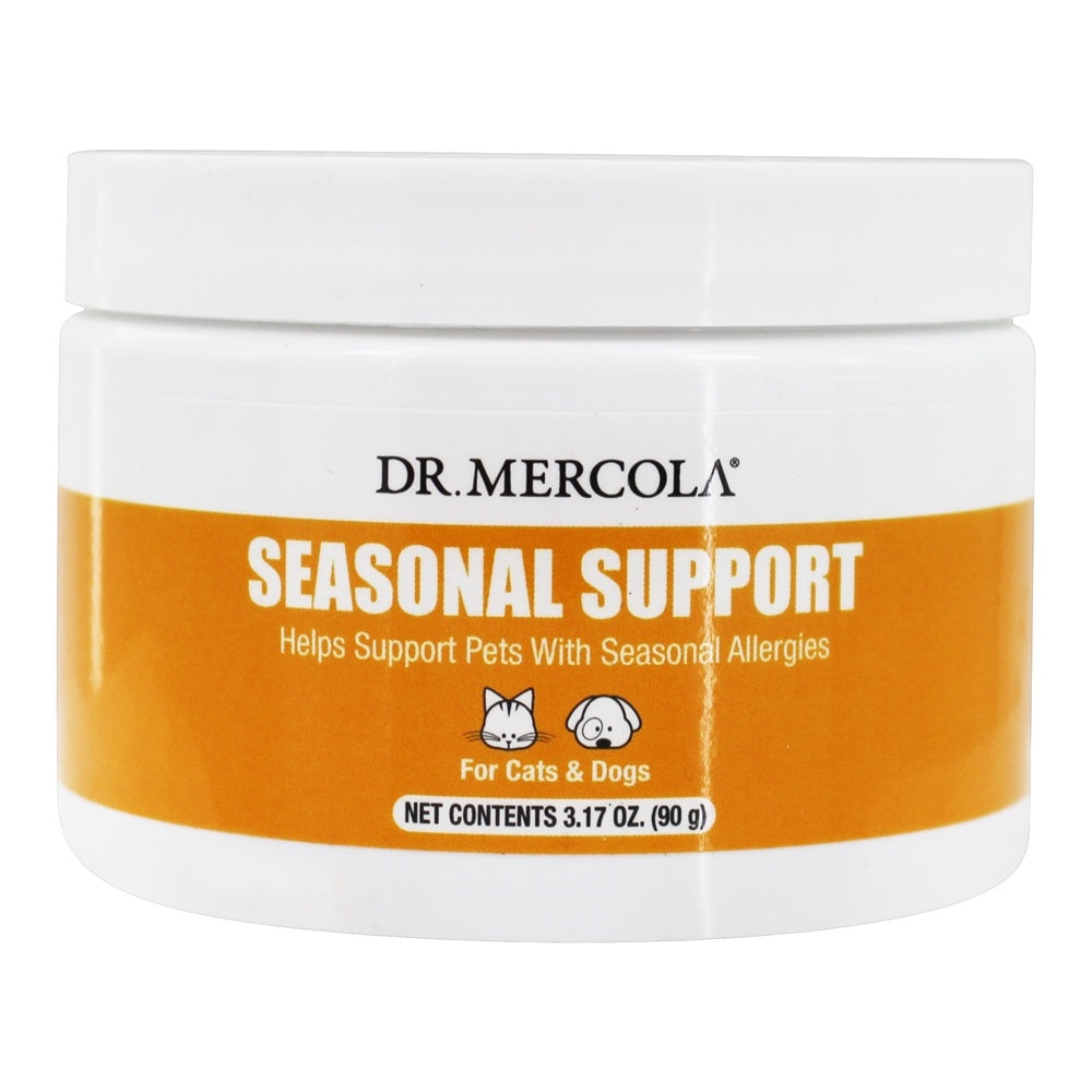 Seasonal Support