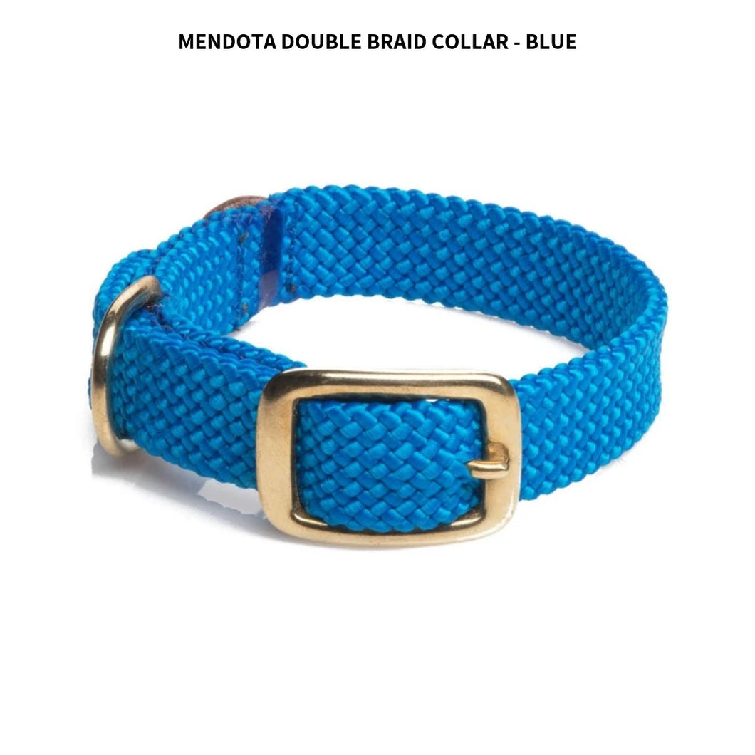 Braided Collar 9/16