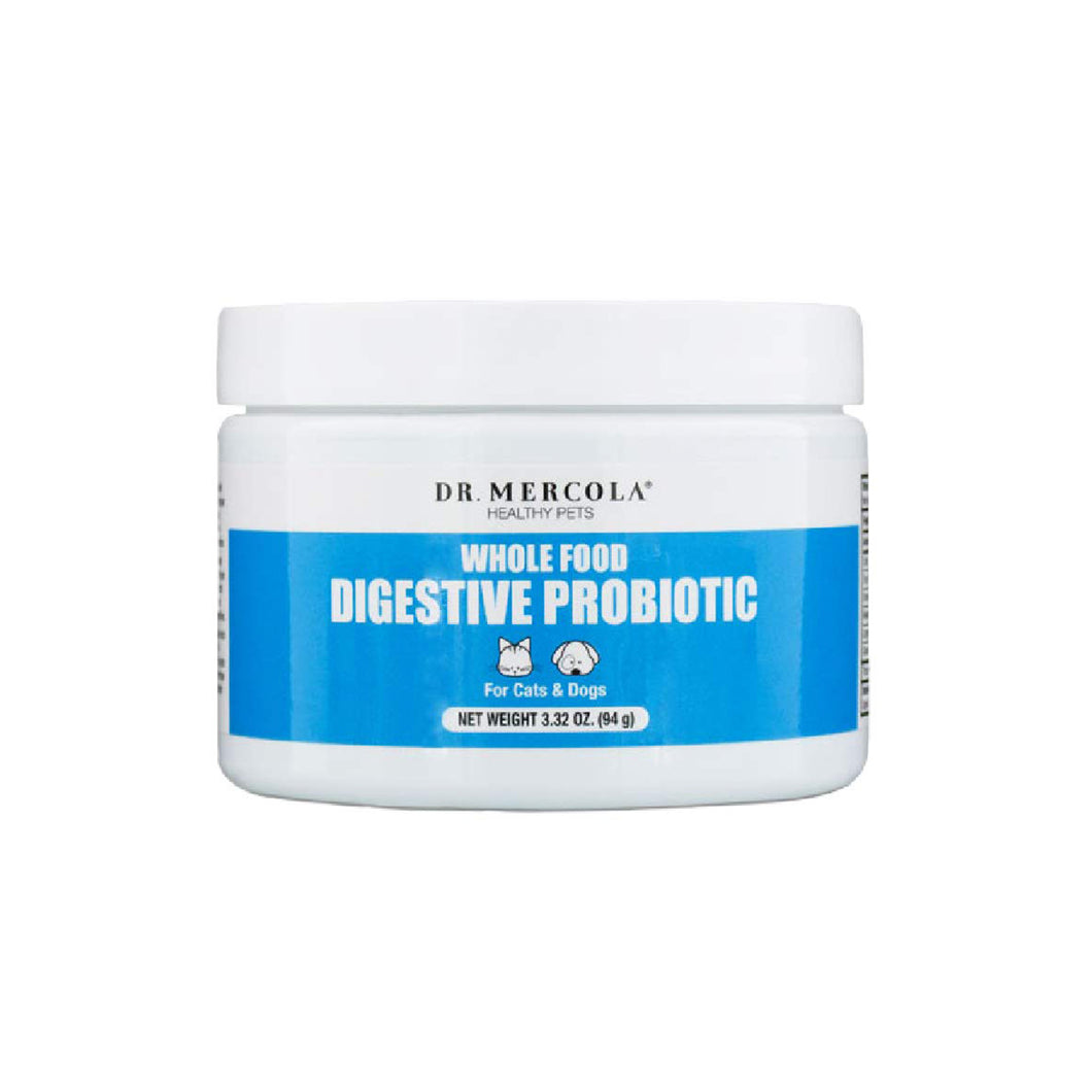 Whole Food Digestive Probiotic