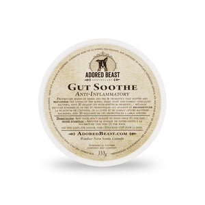 Gut Soothe (for Dogs)