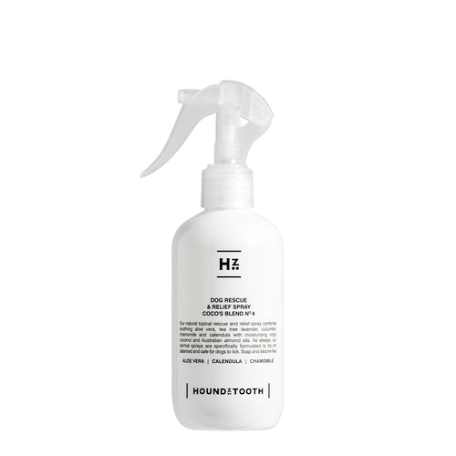 Coco's Blend No.4 (Rescue & Relief Spray)