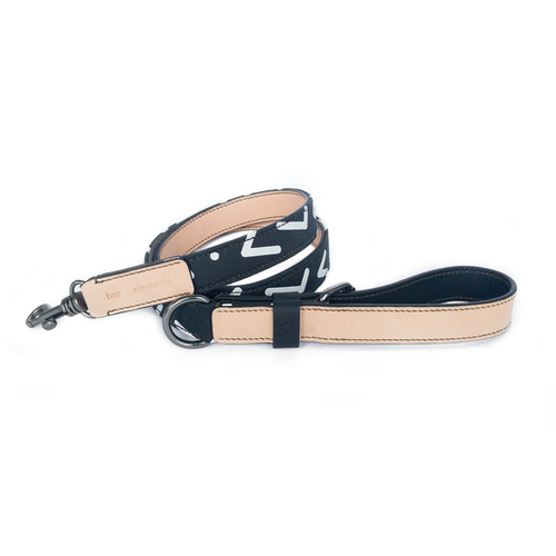 KIN Leash - Black