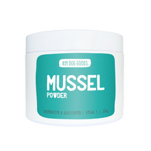 Load image into Gallery viewer, Mussel Powder 200g