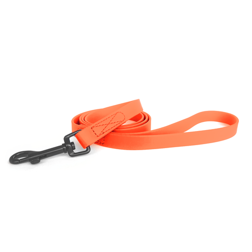 Nimble Leash - Neon Orange