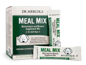 Meal Mix Multivitamin