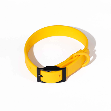 Yonder Collar - Yellow