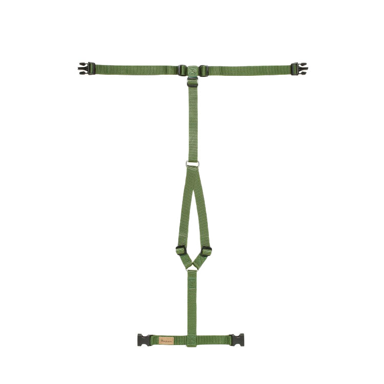 Haqihana Harness - Green