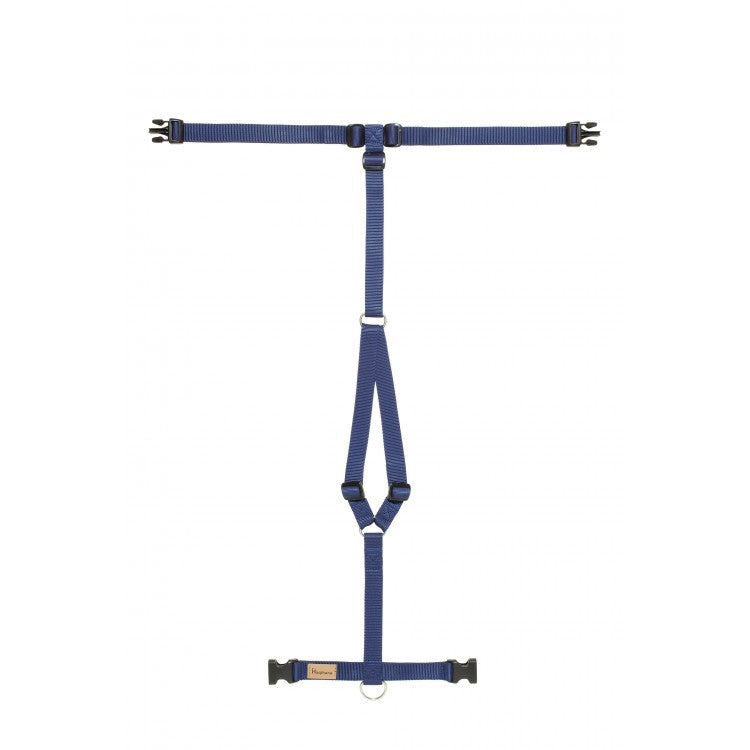 Haqihana Harness - Blue