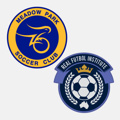 Meadow Park SC - Real Futbol Institute