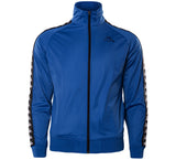 222 Banda Tracksuit Jacket - Royal Blue