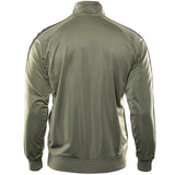 222 Banda Anniston Track Jacket - Green Cyprus