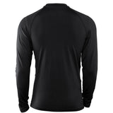 Base Layer Long Sleeve - Black