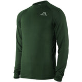 Base Layer Long Sleeve - Emerald