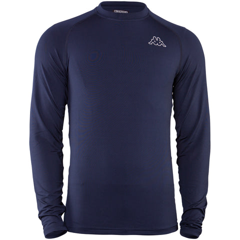 Base Layer Long Sleeve - Navy
