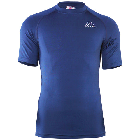 Base Layer Short Sleeve - Royal